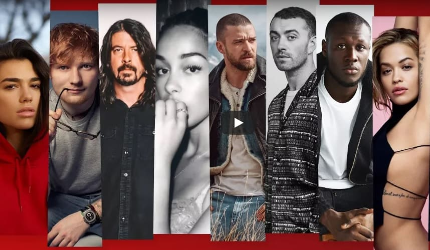 Photo of BRIT Awards 2018! Tutti i vincitori della serata