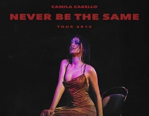 Camila Tour