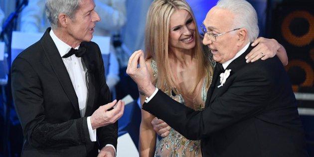Photo of Sanremo 2018: seconda serata con tanti ospiti, Meta e Moro non cantano!