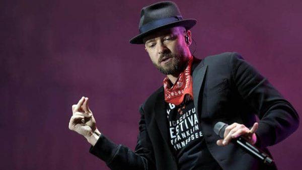 Justin Timberlake Tour