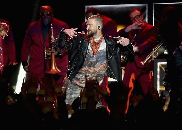 "Photo of ""Justin Timberlake? Dov'è Lady Gaga?"" | Il video virale"