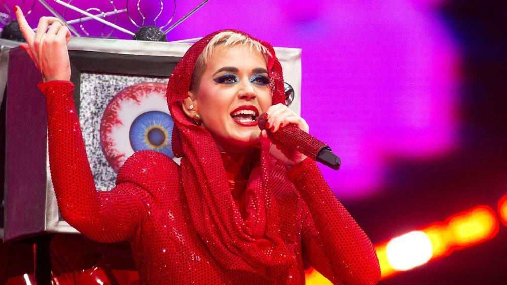 """Photo of Steve Mac svela: """"Al lavoro con Katy Perry, sarà fantastico"""""""