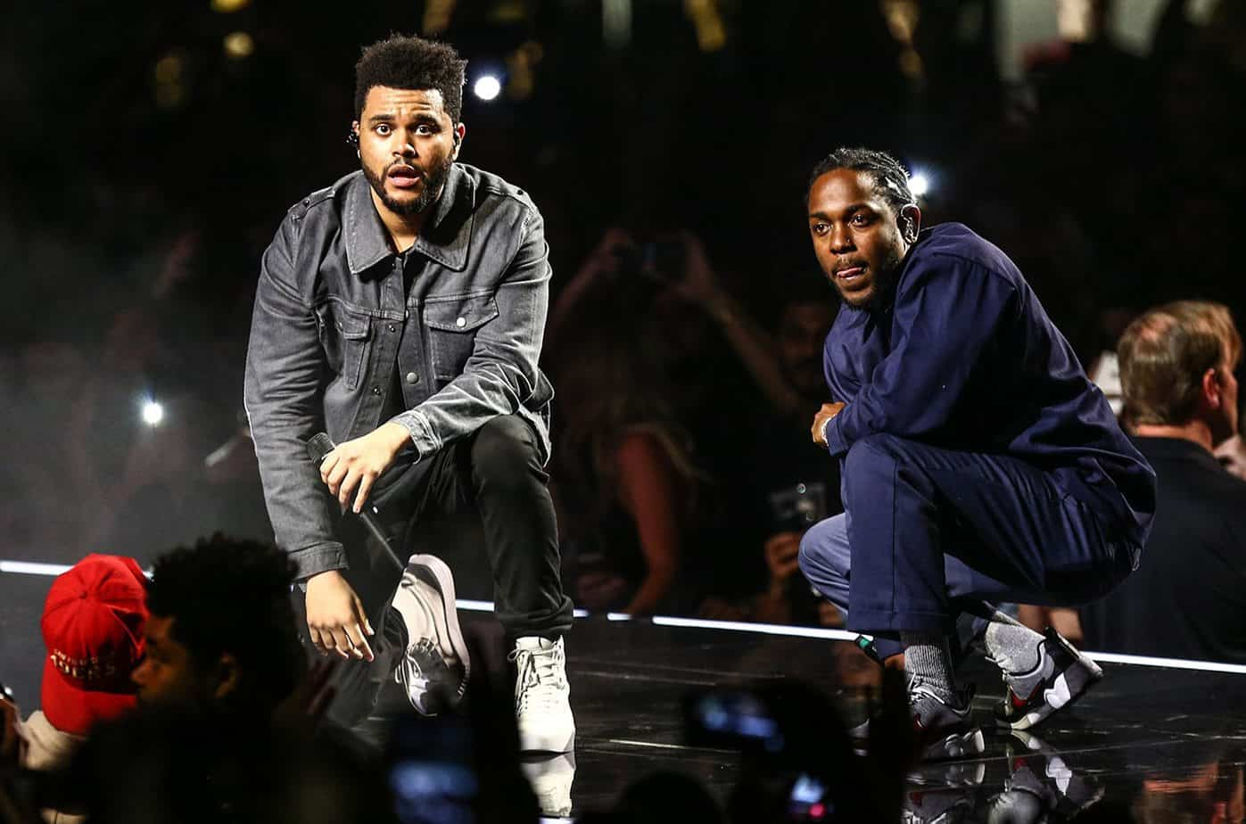 Photo of The Weeknd (ft. Kendrick Lamar) – Pray For Me | audio testo traduzione