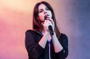 Lana Del Rey 2017 Kroq Billboard 1548