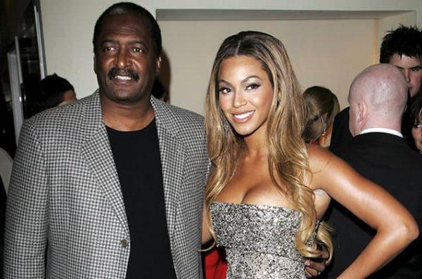 Mathew Knowles Beyonce Billboard 650