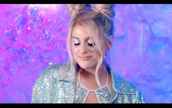 Photo of Meghan Trainor – No Excuses | VIDEO PREMIERE