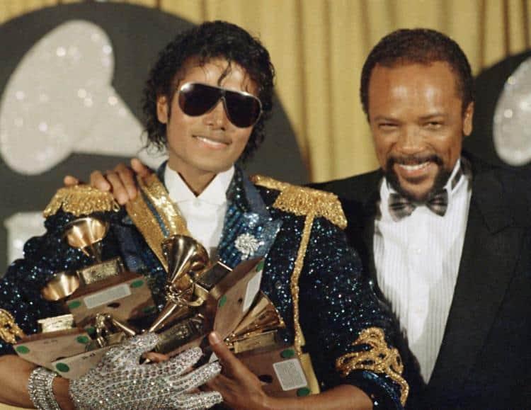 Photo of Quincy Jones shock! Parole al vetriolo contro Michael Jackson!