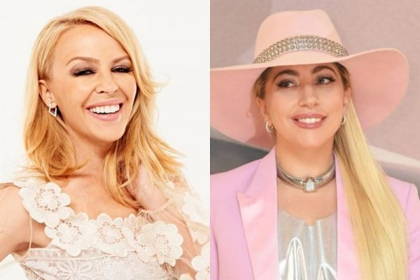 Minogue Gaga
