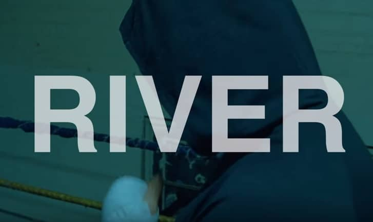 Photo of Eminem ft. Ed Sheeran – River | Video Premiere
