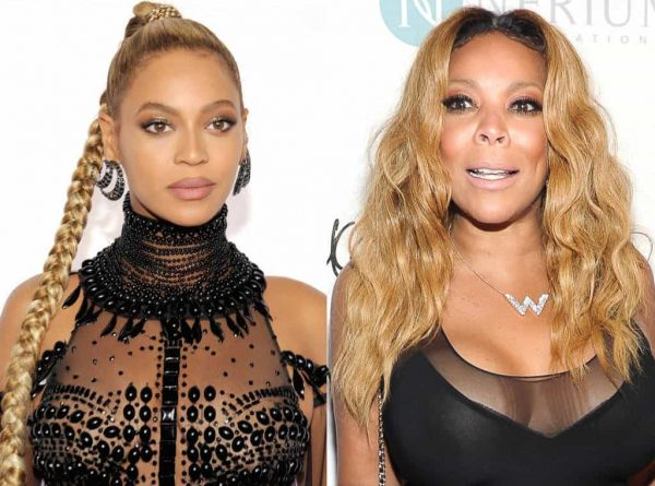 Wendy Williams contro Beyoncé