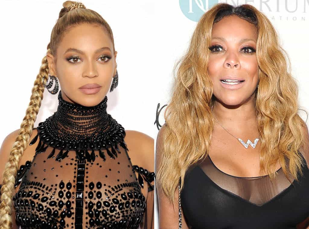 Photo of Wendy Williams contro tutte, e osa toccare regina Beyoncé