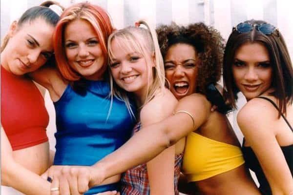 "Photo of Victoria Beckham sulla reunion delle Spice: ""Niente tour!"""