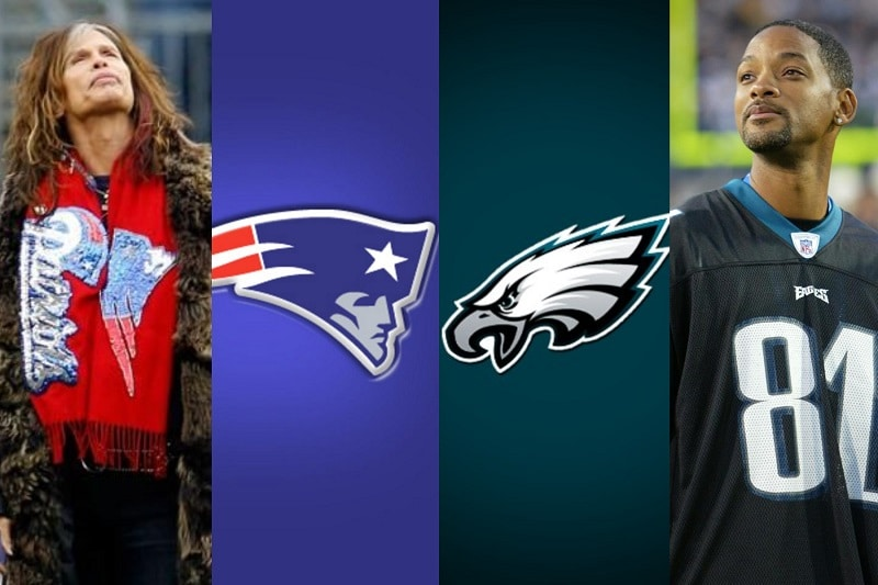 Photo of Super Bowl LII: che squadra tifano i cantanti?