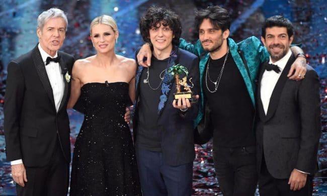 Photo of Sanremo 2018: vincono Ermal Meta e Fabrizio Moro! La classifica finale