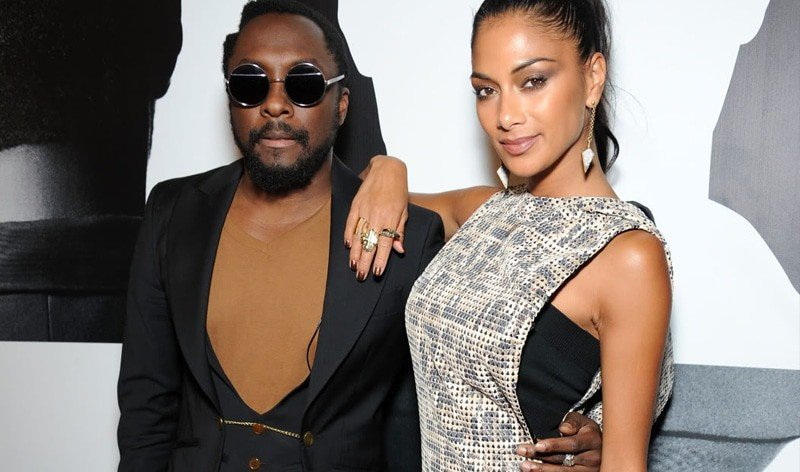 "Photo of will.i.am: ""B.E.P. forti anche senza Fergie. Ma Nicole Scherzinger…"""