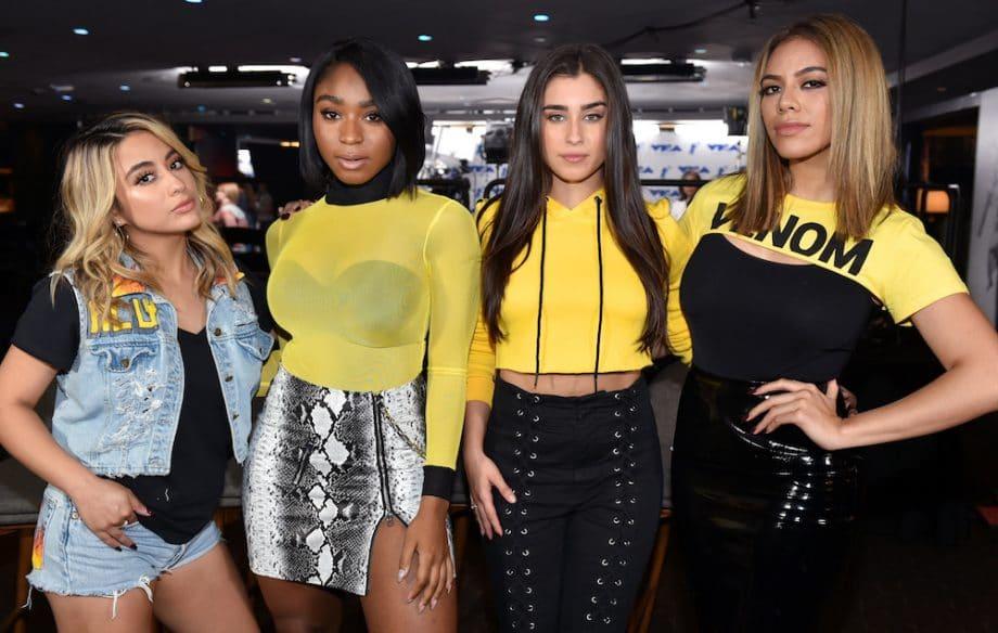 Photo of Le Fifth Harmony si sono ufficialmente sciolte!