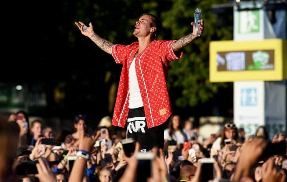 "Photo of Justin Bieber sta registrando un disco ""Christian pop""?"