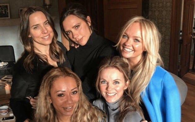 Photo of Le Spice Girls canteranno al matrimonio del Principe Harry!