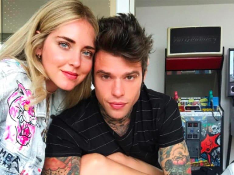 Photo of Fedez e Chiara Ferragni genitori: è nato Leone!