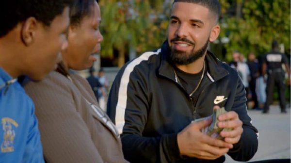 Drake Dough Video