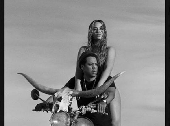 Jayz Beyonce Tour