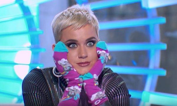 Katy Perry Idol Rnbjunk