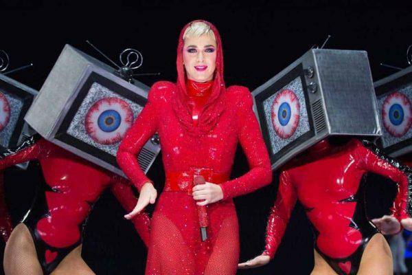 Katy Tour