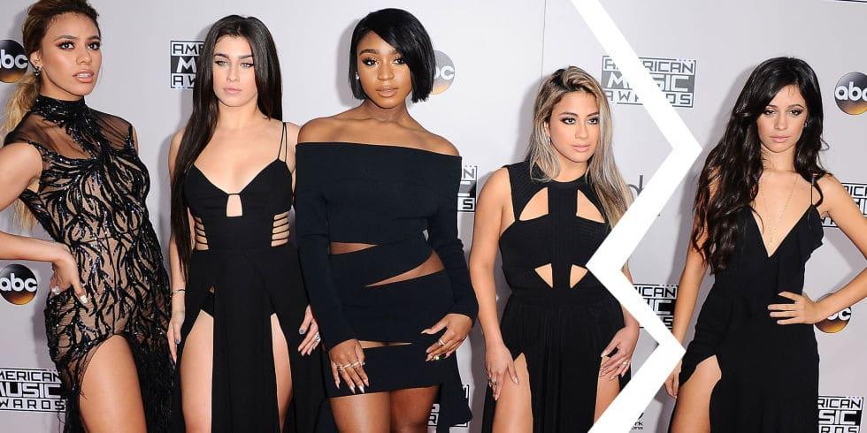 Photo of Camila Cabello favorita da Epic Records, per questo le Fifth Harmony si sono sciolte