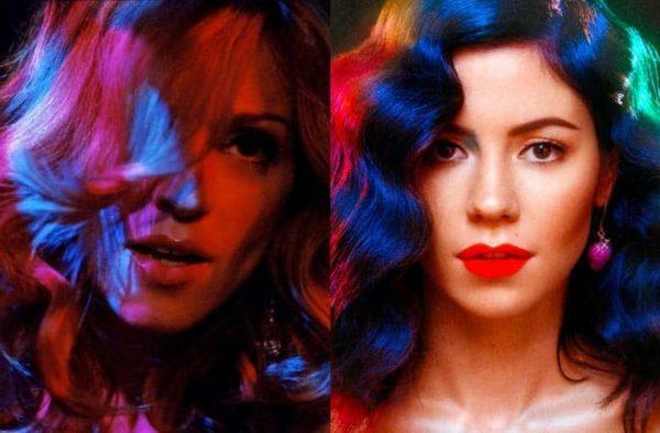 Marina And The Diamonds Madonna