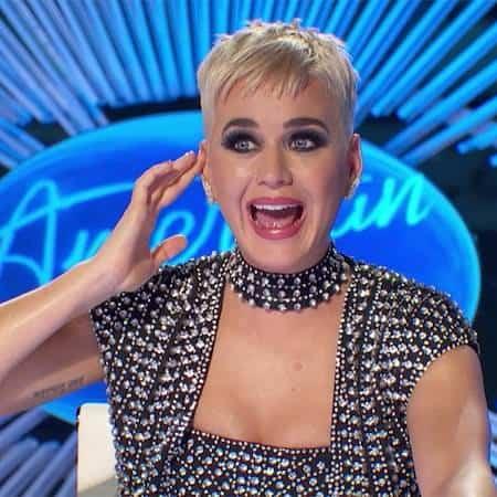 Katy Perry Whistle Mariah