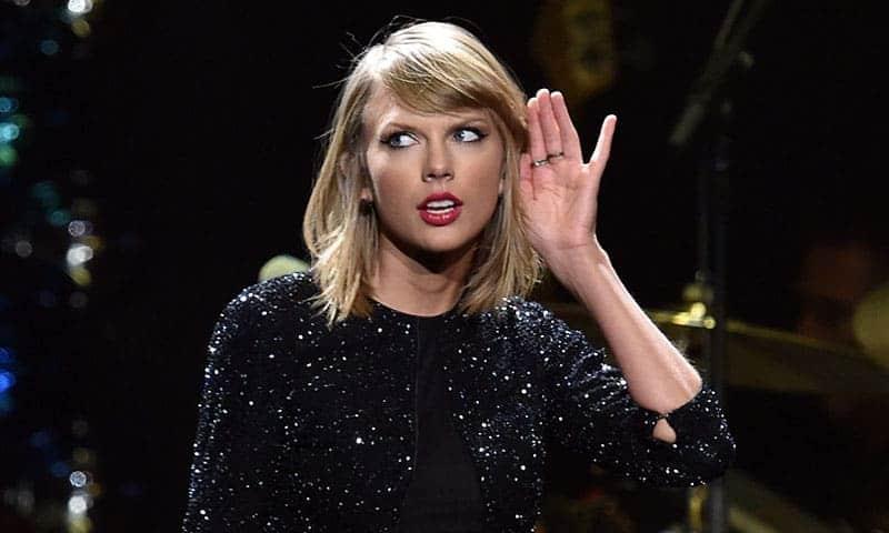 Photo of Bomba, Taylor Swift sta per tornare con nuova musica, countdown sul sito ufficiale!