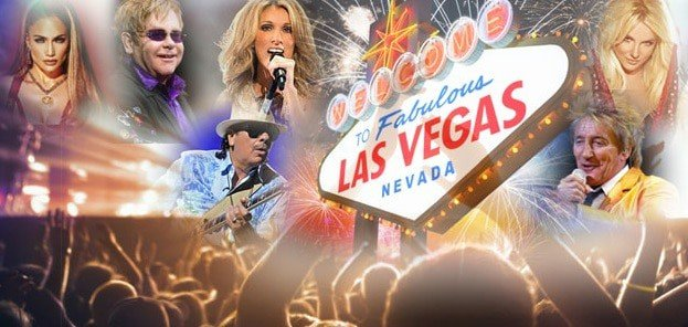 Photo of Una popstar annuncia la sua Las Vegas Residency!