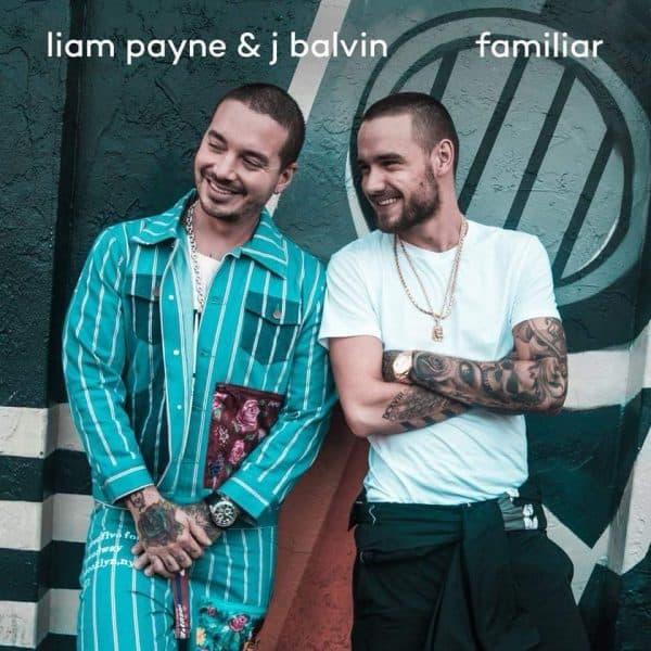 Photo of Liam Payne: ecco il video della hit estiva Familiar insieme a J Balvin