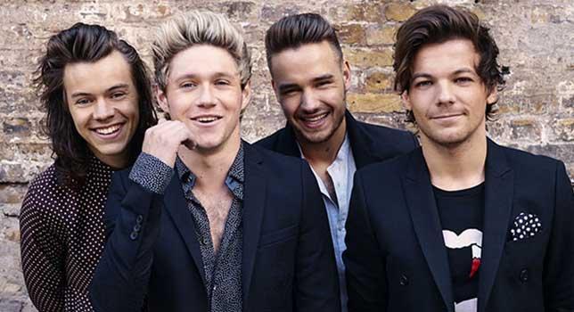 Photo of La reunion degli One Direction si farà, ecco quando. Parla Liam Payne