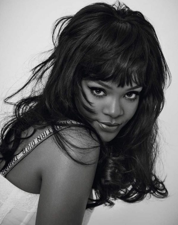 Rihanna certificazioni RIAA