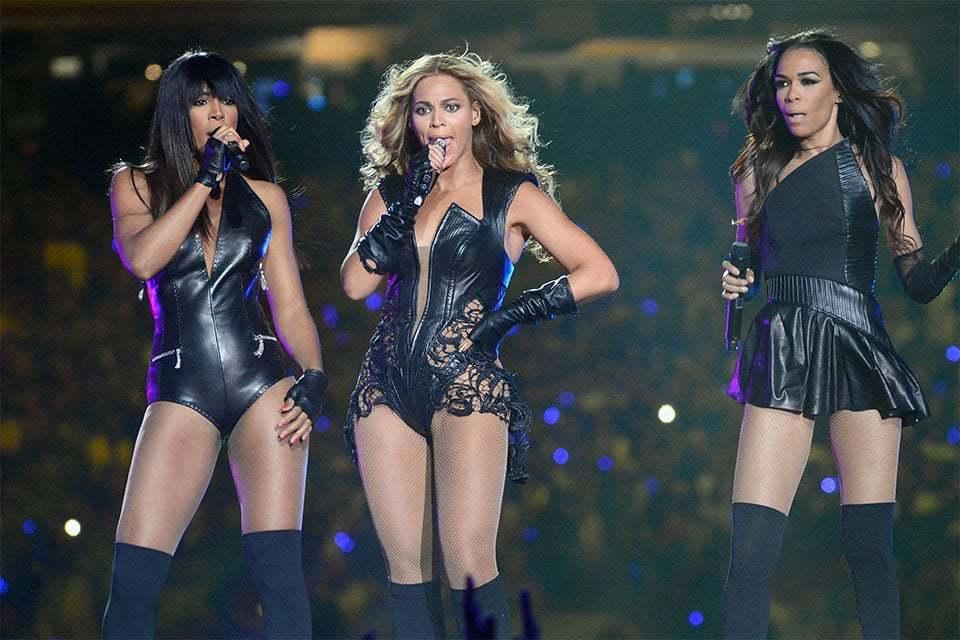 Beyoncé vuole le Destiny's Child nell'On The Run II Tour!