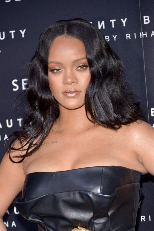 Rihanna Fenty Beauty Milano