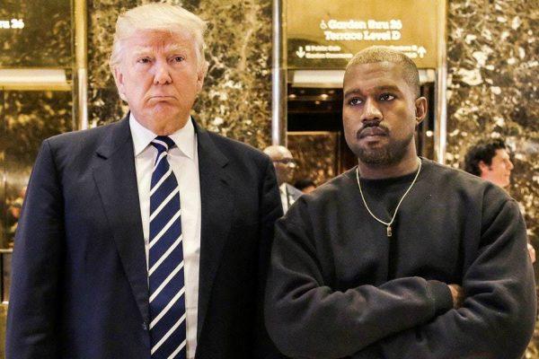 Kanye West su Donald Trump: