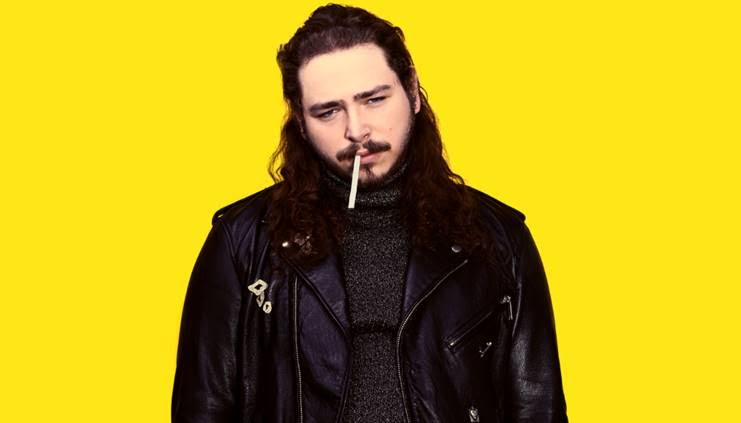 Photo of L'album di Post Malone distrugge il record su Spotify!