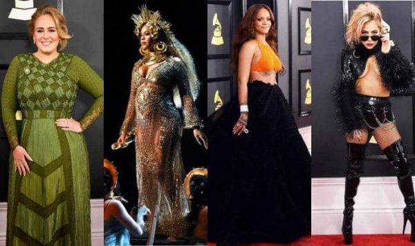 Tutti Pazzi Per Beyoncé