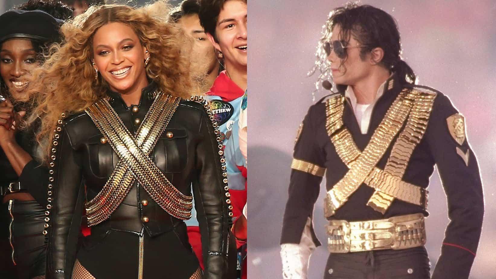 Photo of Beyoncé è la nuova regina del pop? Più rilevante di Michael Jackson?