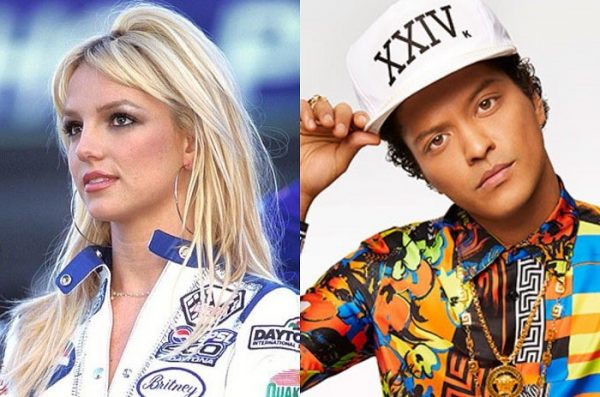 Bruno Britney Grand Prix