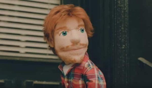 Ed Sheeran Happier Rnbjunk