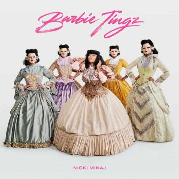 Barbie Tingz Traduzione