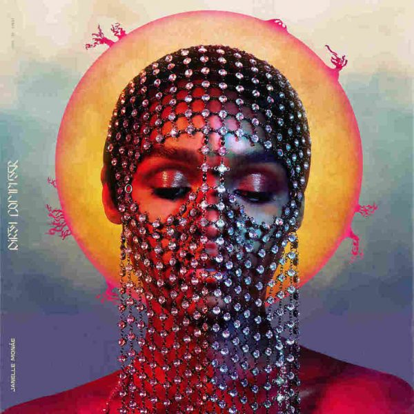 Monae Album Art Cover