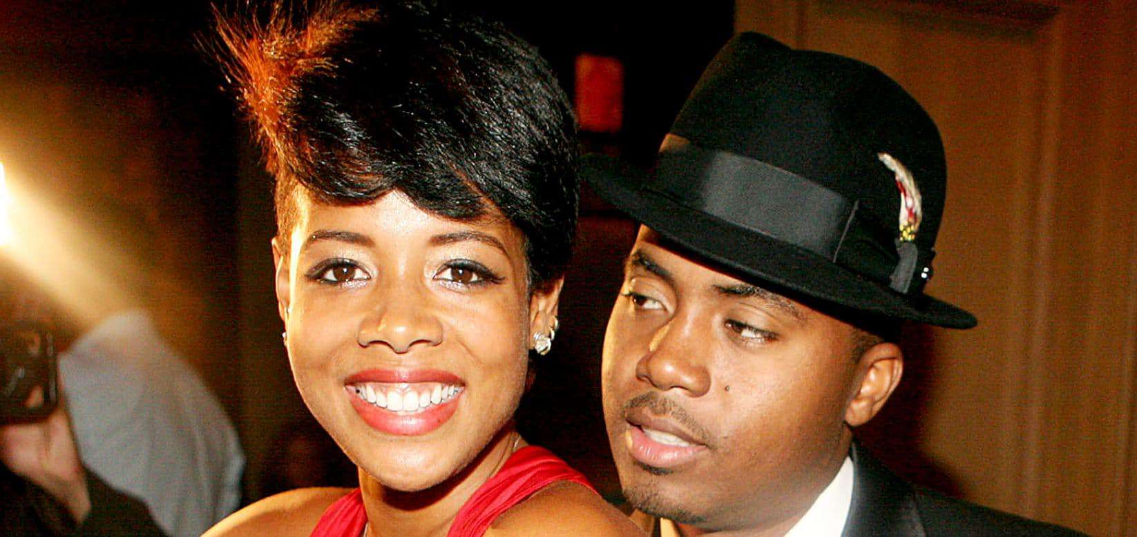 Photo of Kelis Shock: il rapper Nas ha abusato di lei, Rihanna l'ha ispirata.