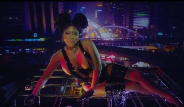 Nicki Video