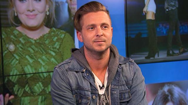 Photo of Ryan Tedder parla della collaborazione con Camila Cabello