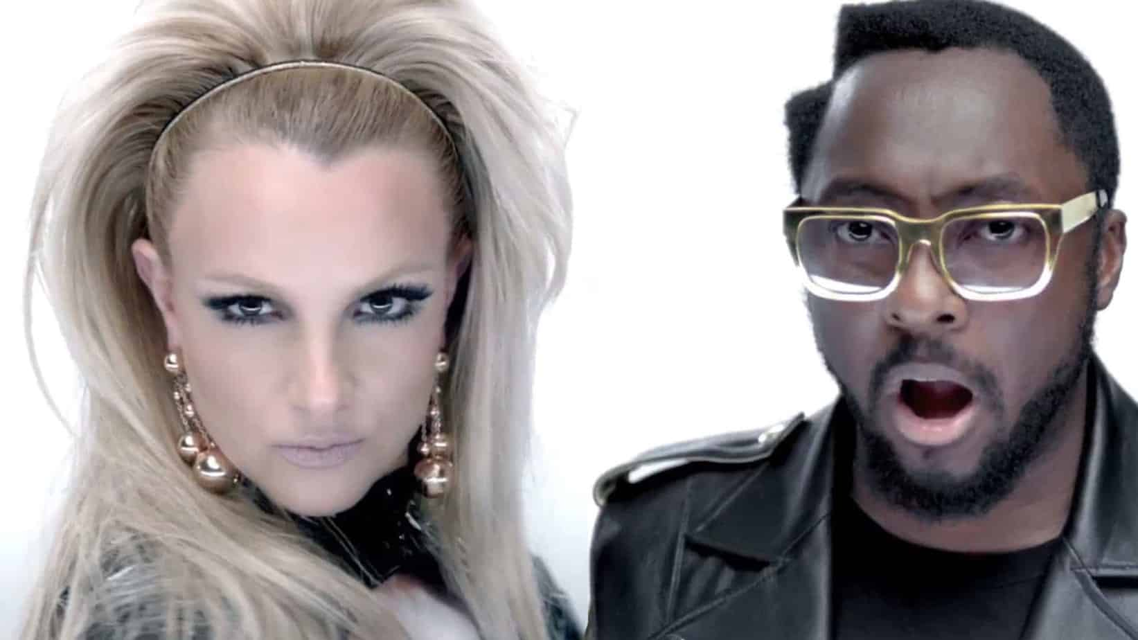 Photo of Tulisa vince la causa contro Britney Spears e will.i.am per plagio