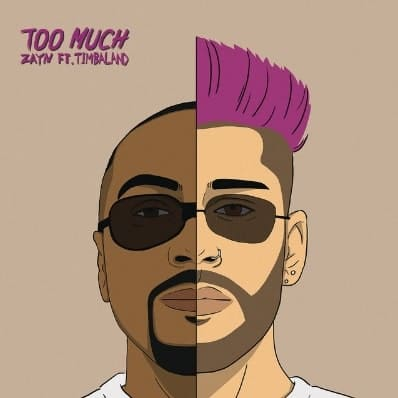 Photo of Traduzione testo Too Much – ZAYN feat. Timbaland